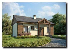 Есть еще несколько моментов, которые обязательно должен учитывать проект дома для узкого участка.