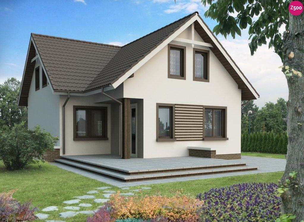Дизайн 2-х комнатной квартиры площадью 70 кв