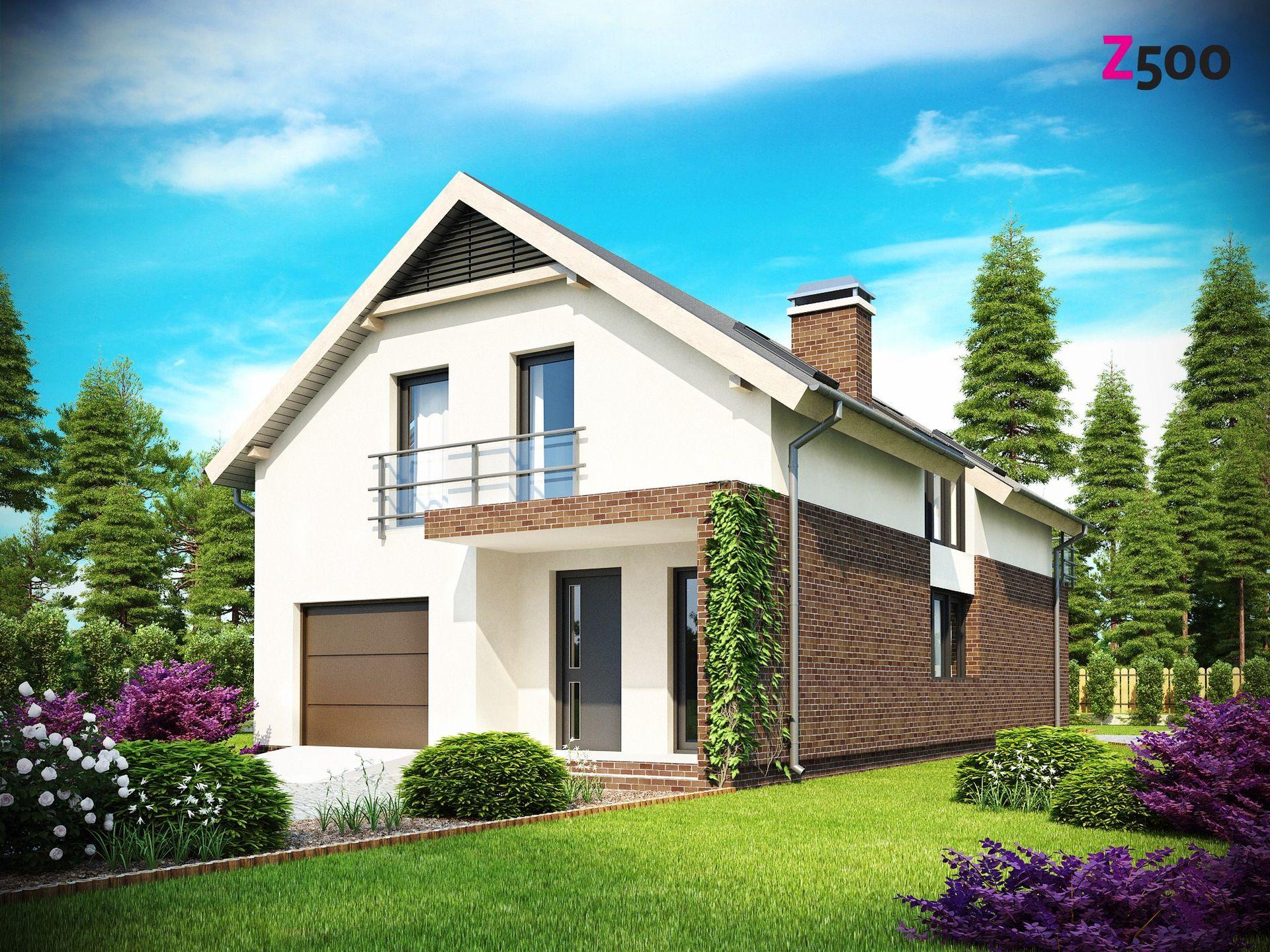 Проекты домов 32