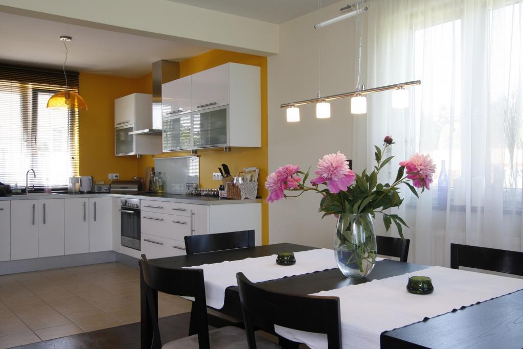 Внутренний дизайн дома из пеноблоков фото